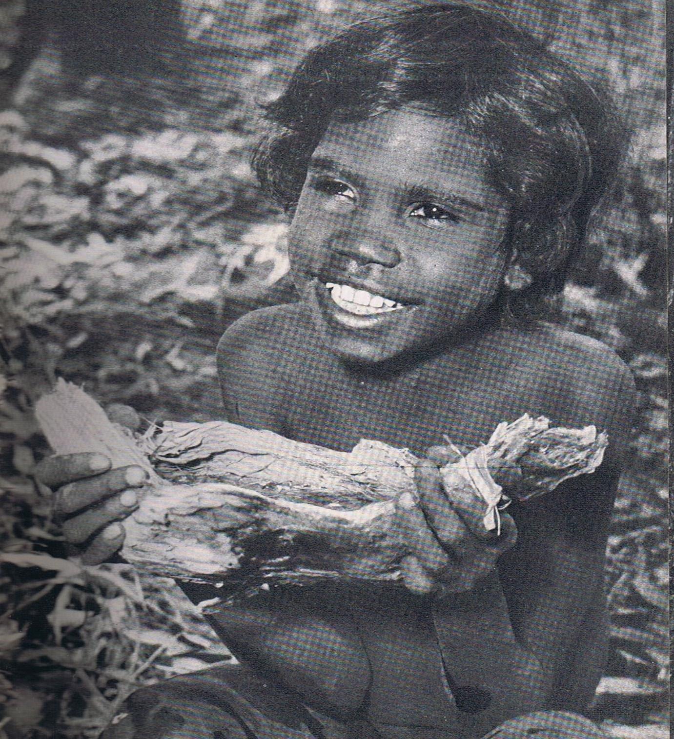 Тетка и племя фото 24 фотография