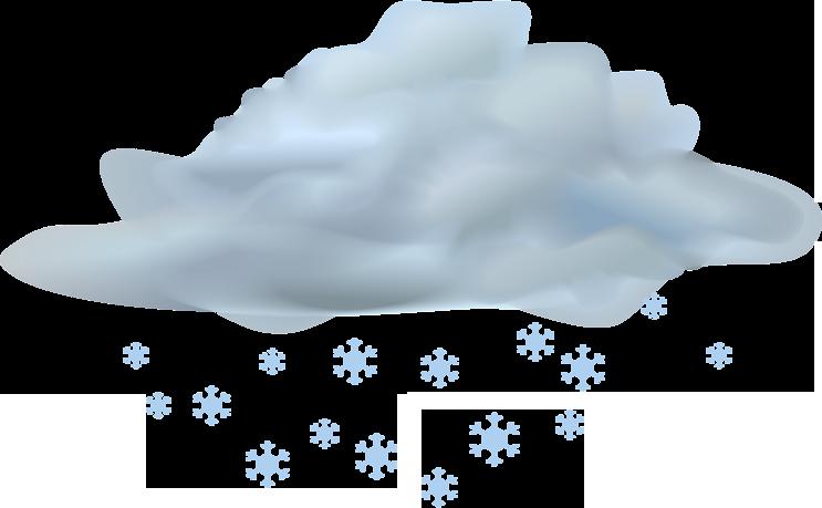 мужчины гифка тучки со снегом распишу