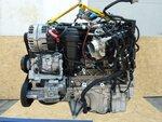 Двигатель N57D30B 3.0 л, 306 л/с на BMW. Гарантия. Из ЕС.