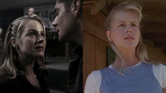 Актеры «Сверхъестественного», которые снимались в сериале «Скользящие»
