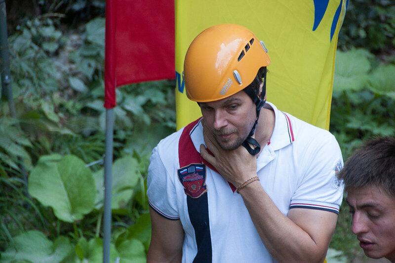 Всероссийский фестиваль скалолазания Гуамка 2014