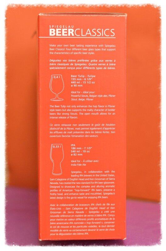 Spiegelau Tasting Kit