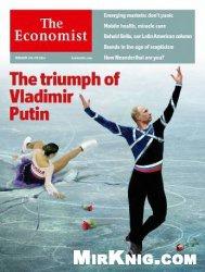 Журнал The Economist - 1 February 2014 (PDF, Audio)