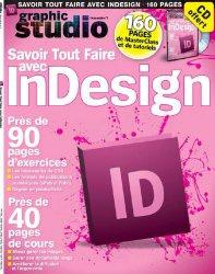 Журнал Graphic Studio Magazine Hors-Serie No.1