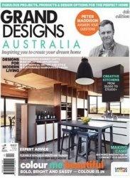 Журнал Grand Designs Australia - Issue 2.1