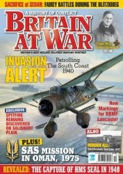 Britain at War Magazine - Issue 66