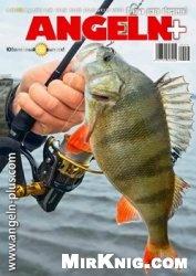 Журнал Angeln-Plus № 8 2012