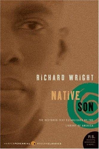 Книга Сын Америки,  Ричард Райт (1940)