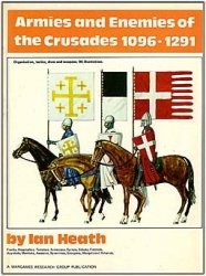 Книга Armies and enemies of the crusades, 1096-1291