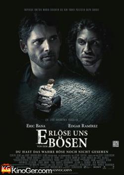 Erlöse us von dem Böse (2014)