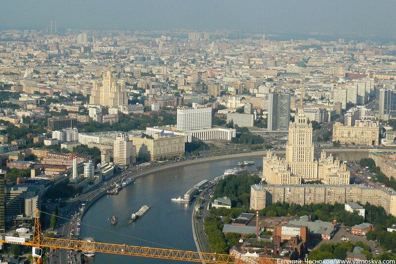 Лето. Панорамы Москва Сити. 09.08.13.07..jpg