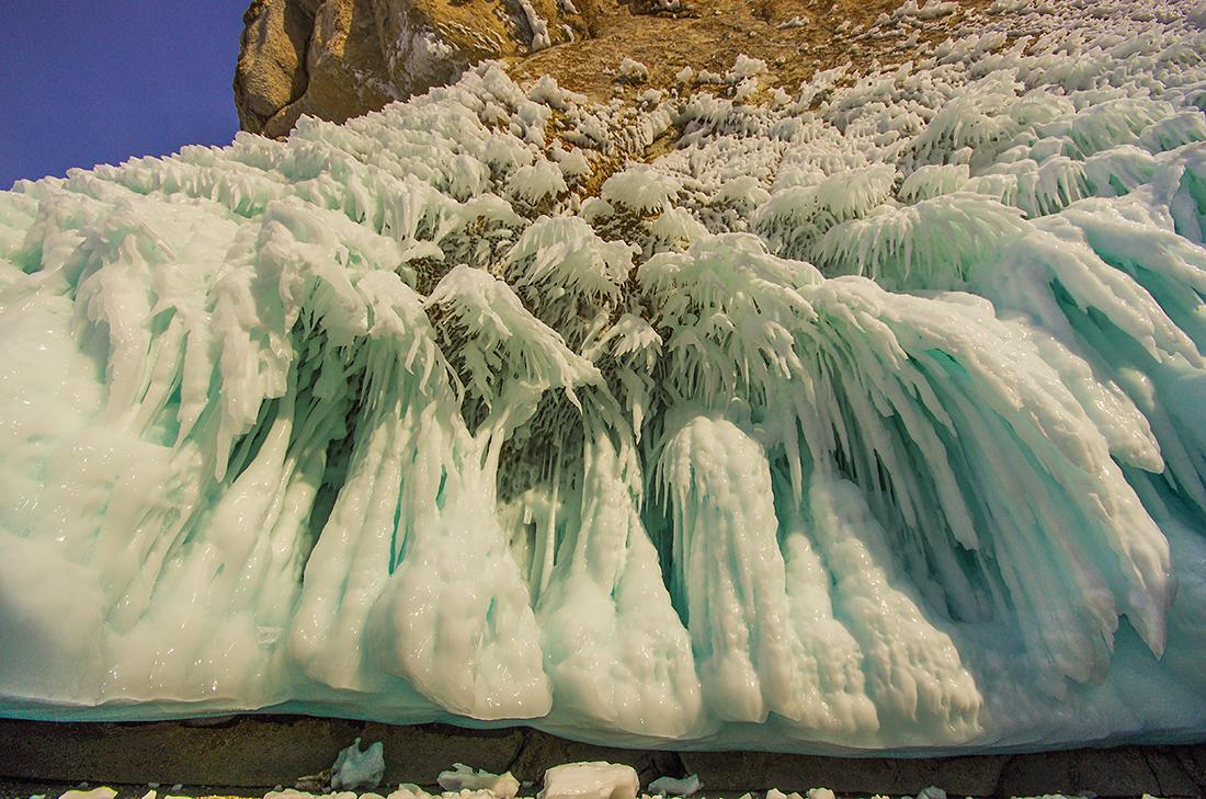 Ледяные рога
