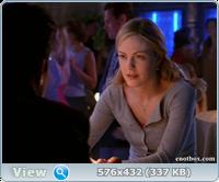 Ангел (1-5 сезоны: 1-110 серии из 110) / Angel / 1999-2004 / ПМ (ТВ3) / DVDRip