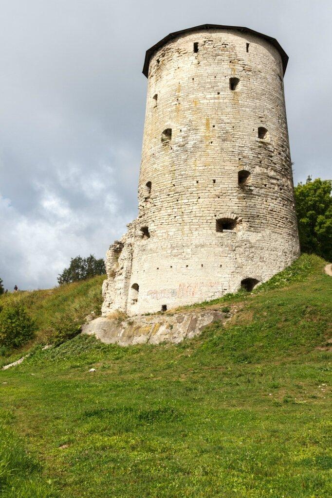 Космодемьянская (Гремячая) башня