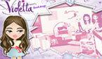 Виолетта Студия Красоты