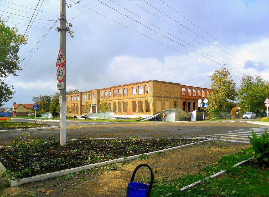 Сентябрь, Азовское побережье, осенние картинки 10