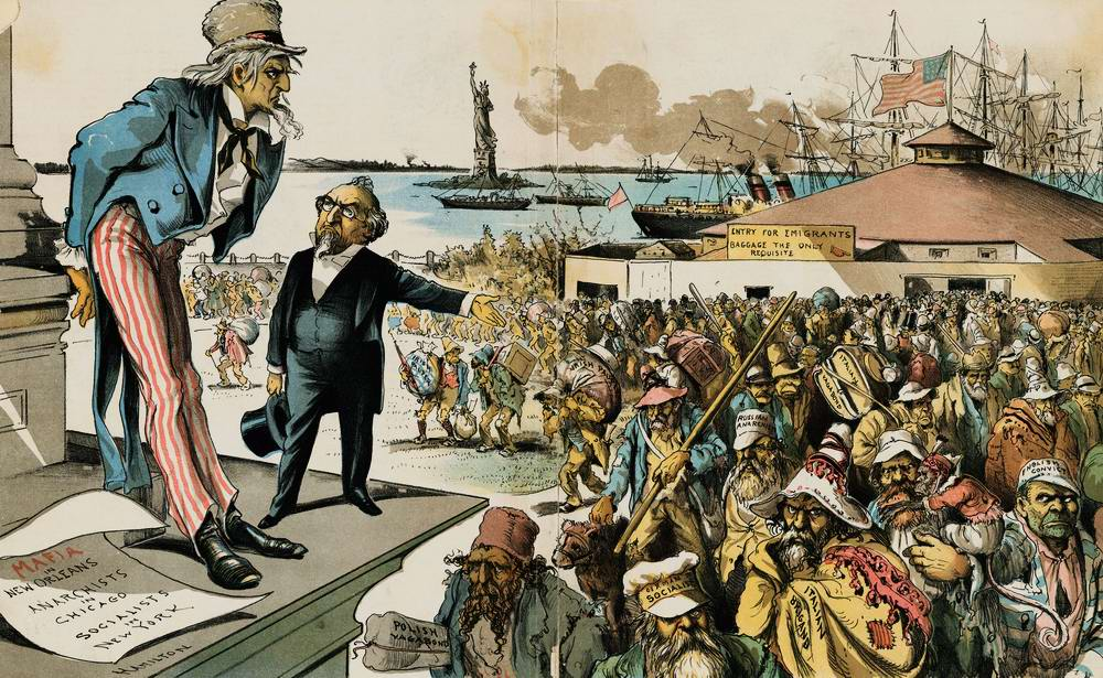 an analysis of the american imperialism in the history of the united states Teaching american history grant: support the united states' policy of imperialism in the late 1800s analysis of data pamphlet.