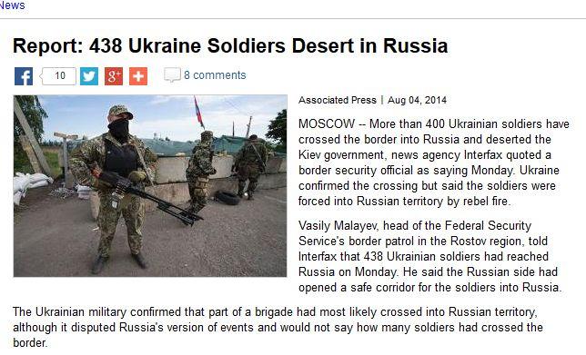 FireShot Screen Capture #173 - 'Report_ 438 Ukraine Soldiers Desert in Russia I Military_com' - www_military_com_daily-news_2014_08_04_report-438-ukraine-soldiers-desert-in-russia_html_comp=700001075741&rank=7.jpg