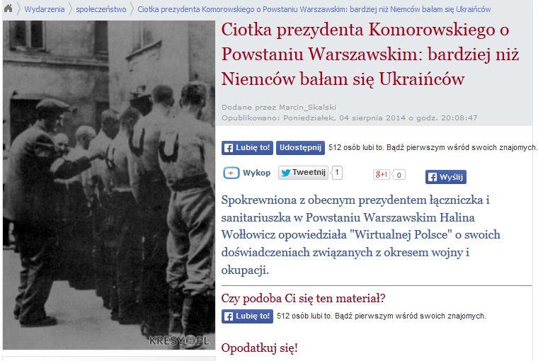 FireShot Screen Capture #179 - 'Ciotka prezydenta Komorowskiego o Powstaniu Warszawskim_ bardziej niż Niemców bałam się Ukraińców __ społeczeństwo __ Kresy_pl' - www_kresy_pl_wydarzenia,spoleczenstwo_zobacz_ciotka-pr.jpg