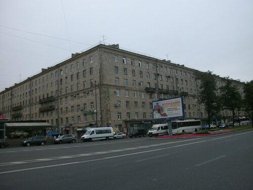 Московский пр 195