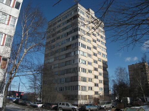 ул. Руднева 30к1