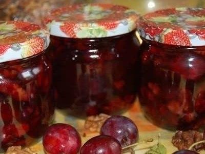 джем рецепт