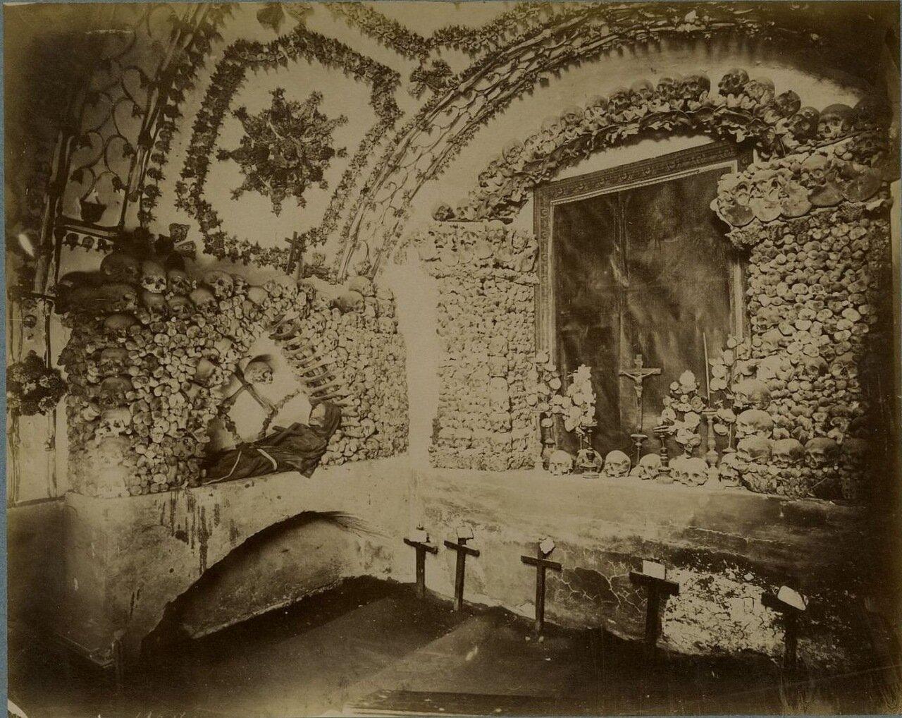 Санта-Мария-делла-Кончеционе. 1875