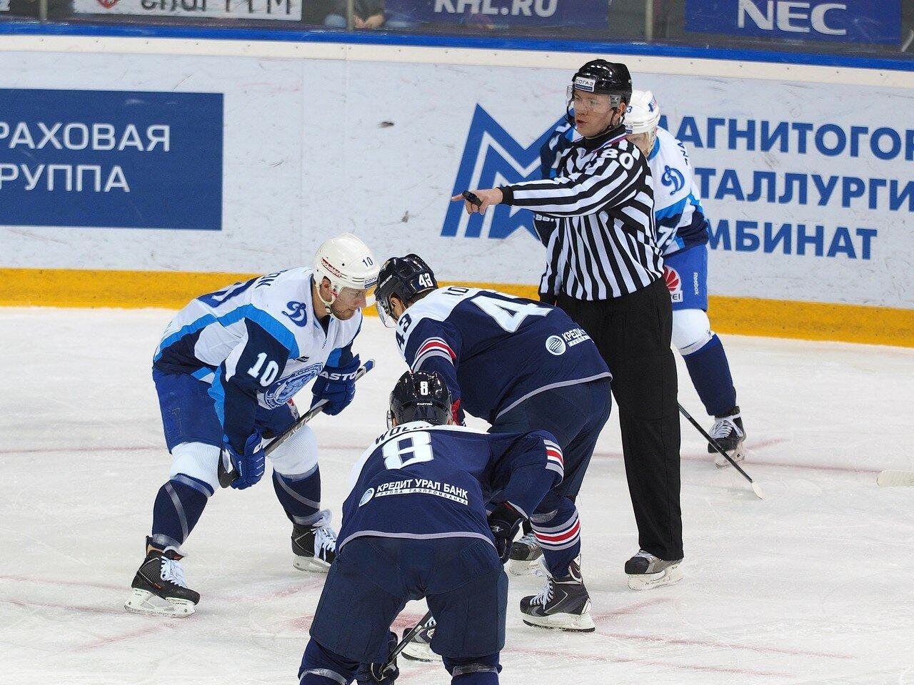 15Металлург - Динамо Минск 13.01.2015