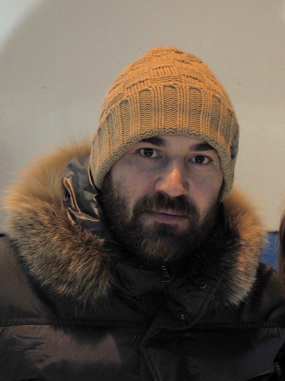 69Металлург - Динамо Минск 13.01.2015