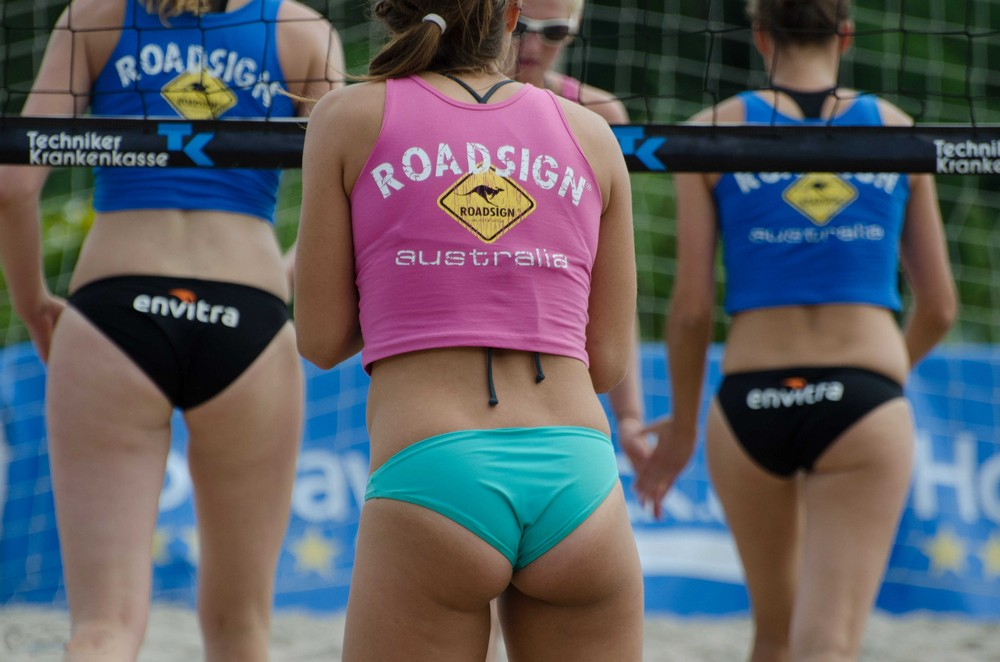 За что мы любим женский спорт