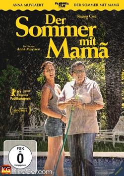 Der Sommer mit Mamã (2015)