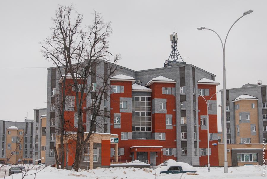 общежитие для студентов в сарове