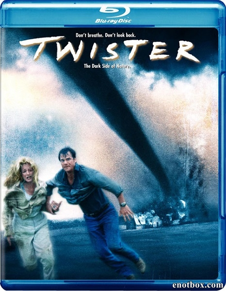 Смерч / Twister (1996/BDRip/HDRip)