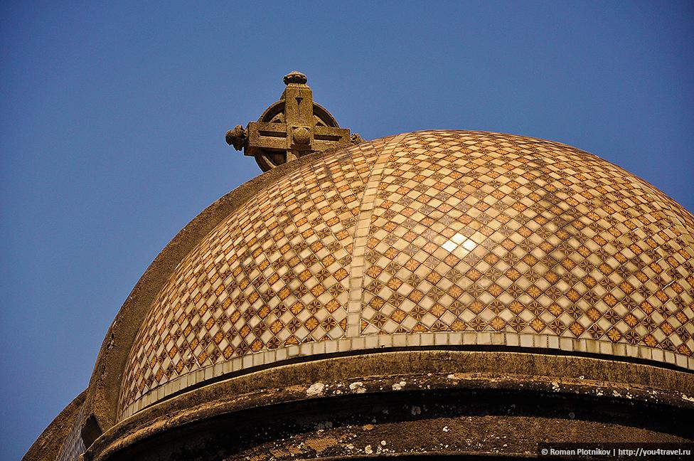 0 3eb80b f7c28919 orig День 415 419. Реколета: кладбищенские истории Буэнос Айреса (часть 2)