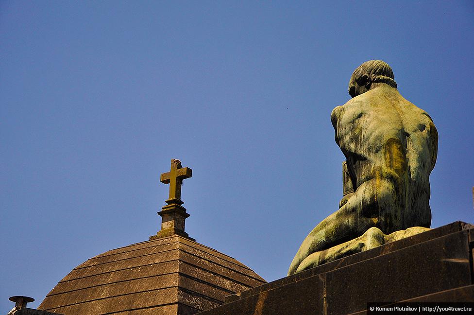 0 3eb810 fc9d8485 orig День 415 419. Реколета: кладбищенские истории Буэнос Айреса (часть 2)