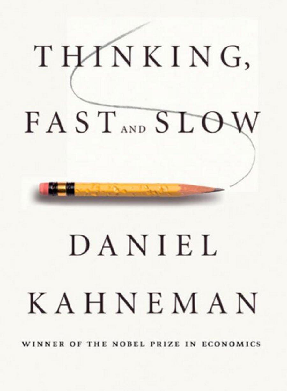 Десятилетия исследований в области психологии привели Даниэля Канемана к тому, что в 2002 году он ст