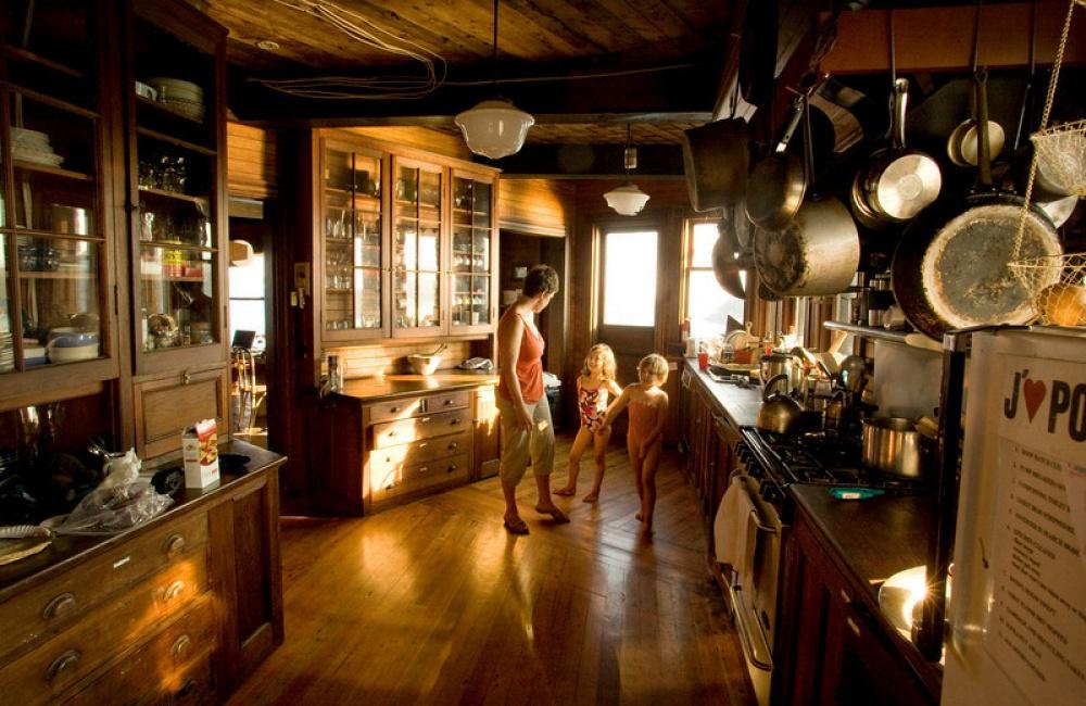 В1905 году строительство дома было завершено. Затраты напостройку составили 36,982$.