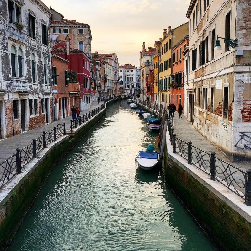 Венеция инстаграм фото 9