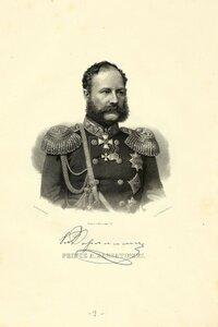 Барятинский А.И., Князь, Генерал-Фельдмаршал