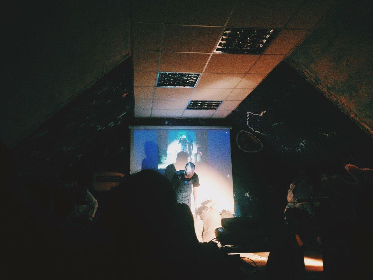 БСТ - «Земпля №2»