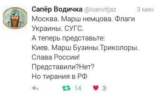 Хроники триффидов: Русофобия как причина деградации Украины