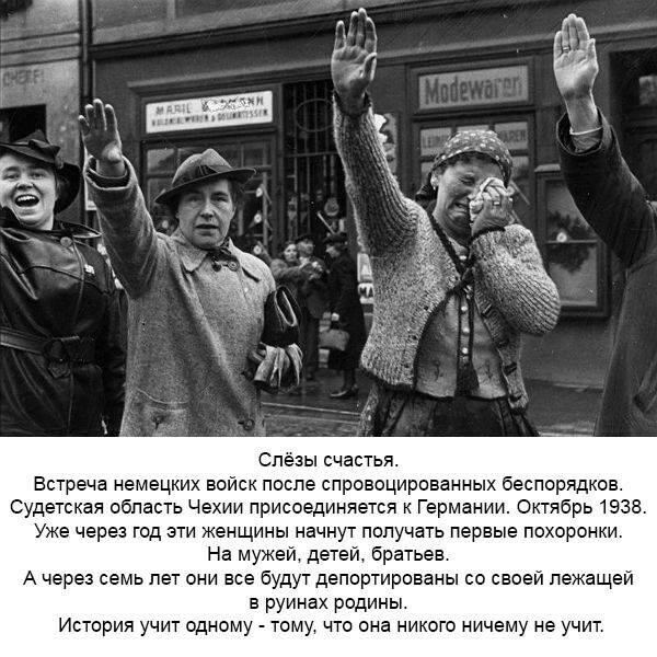 Оккупация Крыма, в принципе, повторяет аншлюс Австрии в 1938 году, - президент Эстонии Ильвес - Цензор.НЕТ 3752