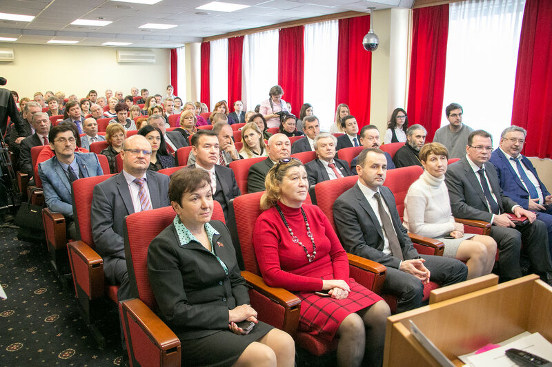 Красногорский колледж
