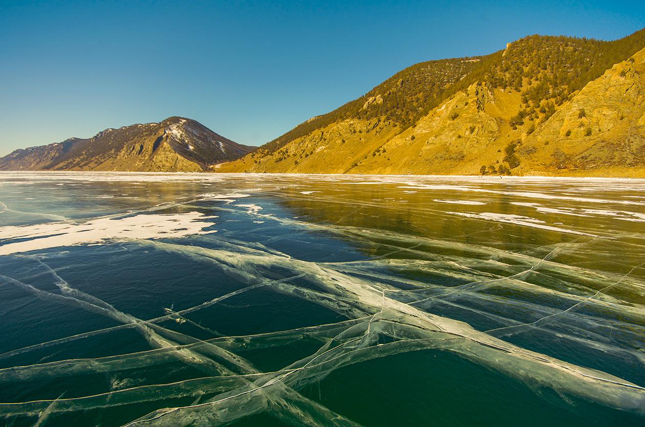 Большое иоре