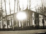 Солнцевская почта. Думаю снимок 60-х годов. Находилась примерно правее Красного универмага фото Елена Смирнова #Солнцево