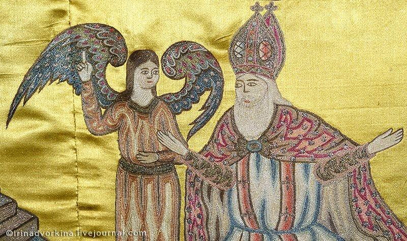 «Армения. Легенда бытия». ГИМ-12