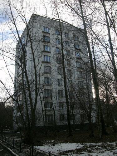 Дачный пр. 31к2