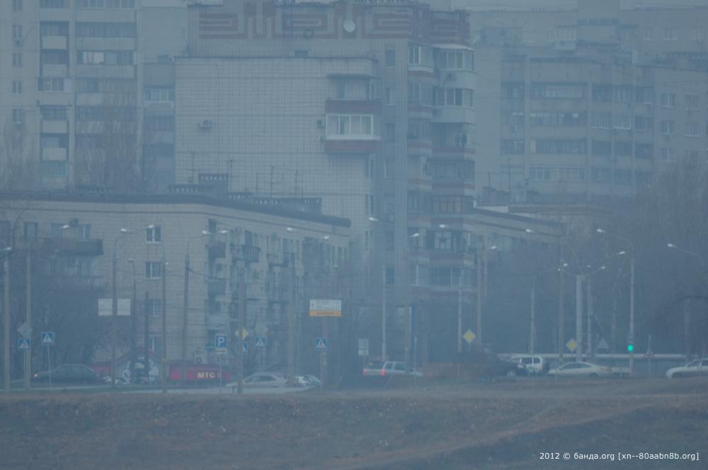 Тестирование Samyang 800 mm