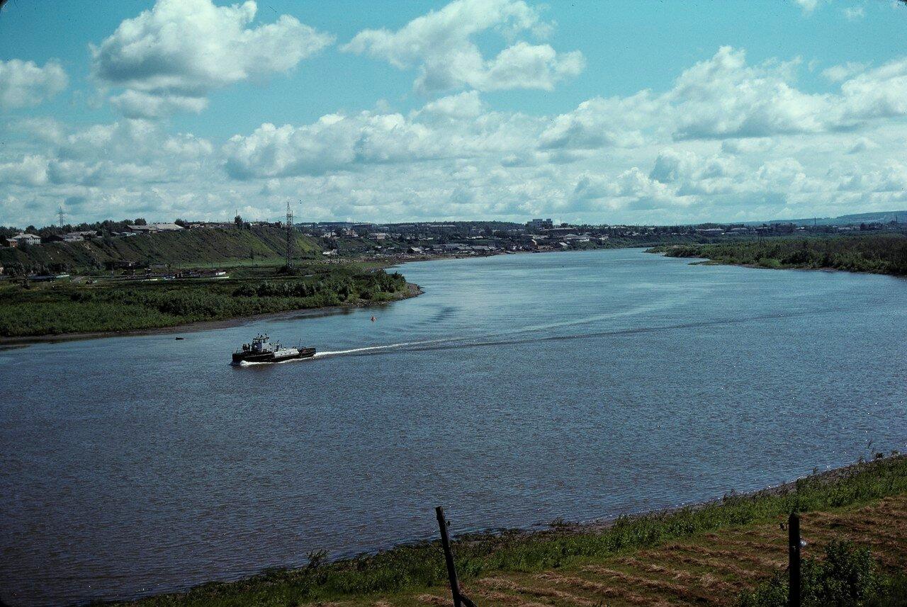 конечно, река чулым фото данный