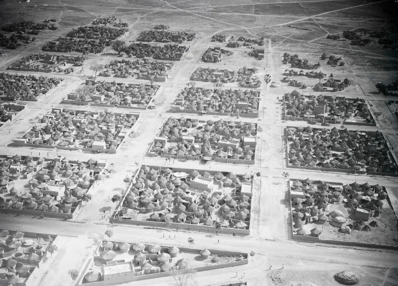 Уагадугу: город народности мосси